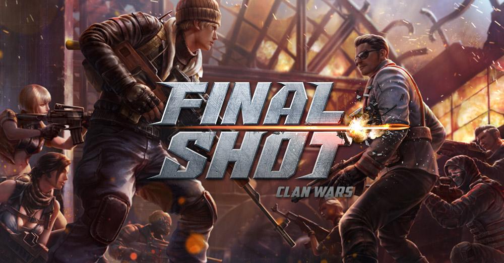 Game Final Shot