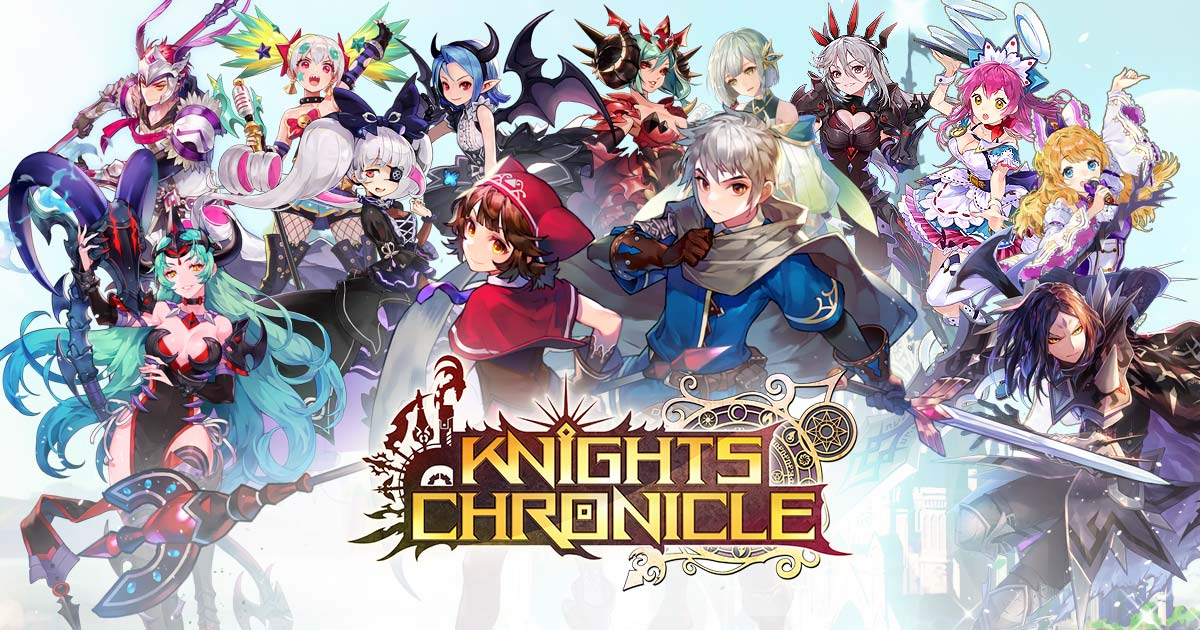 Knights Chronicle hack version