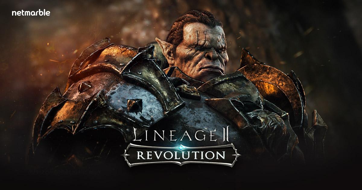 lineage 2 revolution download pc